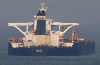 İran alıkonulan tanker için donanma filosu göndermeye hazırlanıyor