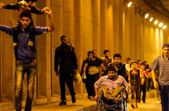 İstanbul'da kaydı olmayan Suriyeliler için yarın son gün