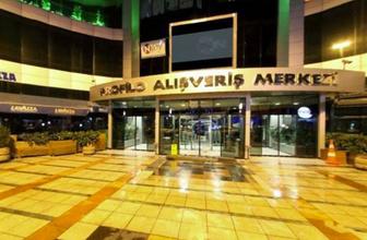 Profilo AVM 425 milyon lira başlangıç bedeliyle satışa çıkarıldı