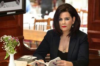 Evrensel yazarı Ayşegül Tözeren evinde gece yarısı gözaltına alındı