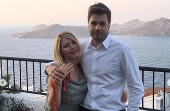 Seray Sever kocası ne iş yapıyor kaç yaşında Eray Sünbül mesleği