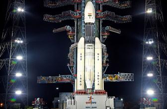 Hindistan'ın uzay aracından haber geldi! Bir ay sonra Ay'ın yörüngesinde