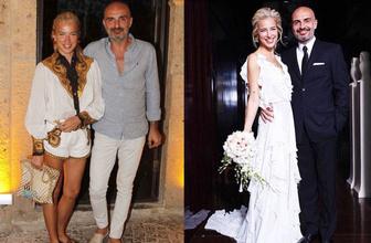 Burcu Esmersoy Berk Suyabatmaz'dan boşanmasının detayları ortaya çıktı