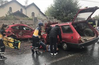 Kayseri'de Temmuz ayında meydana gelen kazalarda 337 kişi yaralandı