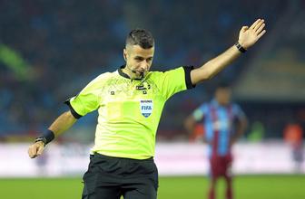 Süper Lig 2. hafta fikstür ve maç hakemleri Galatasaray'da Mete Kalkavan sürprizi