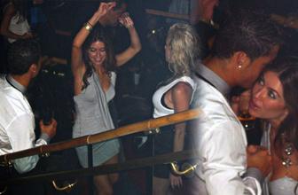 Kathryn Mayorga tecavüz etti dediği Ronaldo'dan 375 bin dolar almış