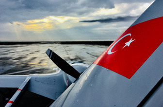 Rumlarda Türk insansız hava araçları endişesi