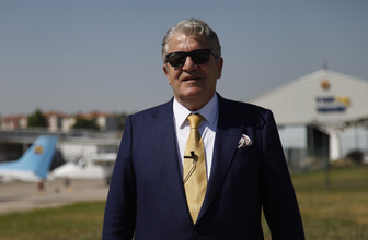 THK başkanı kimdir Ahmet Bertan Nogaylaroğlu nereli Balyoz geçmişi