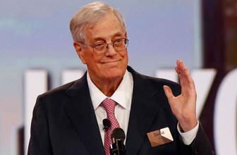 Amerikalı milyarder iş insanı David Koch hayatını kaybetti