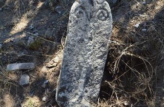 Bursa'da kayıp Türkleri bulma ihtimali! Koç başı figürlü mezar taşları ne ifade ediyor