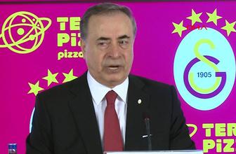 Sarı-kırmızılı kulüp, futbol takımının forma sponsorluğu için Terra Pizza ile sözleşme imzaladı
