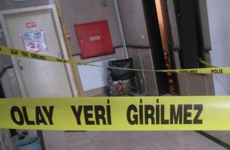 Samsun'da yaşanan vahşet! Tartıştığı eşi ve kızını öldürdü