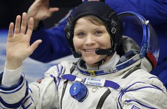 Uzayda ilk suç işlendi NASA kadın astronota soruşturma başlattı