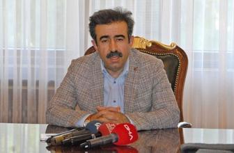 Diyarbakır Valisi'nden büyükşehir açıklaması