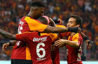 Galatasaray'ın yıldızına Al Nasr kancası! Bütçeyi toparlamak için gidebilir