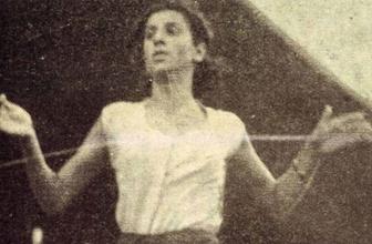 Eski milli atlet Gül Çıray Akbaş İstanbul'da hayatını kaybetti