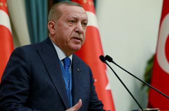 Erdoğan açıkladı! Temizlilk malzemelerinde tanzim satışları başlıyor