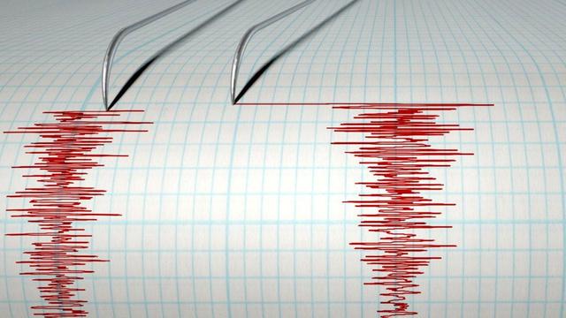 Erzurum Oltu'da 4.4 büyüklüğünde deprem meydana geldi