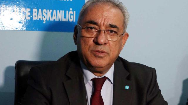 Önder Aksakal 2015'teki anısını anlattı Gülten Kışanak'ın eş başkanına terleten Öcalan sor