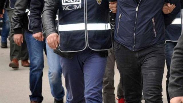 Bitlis'te PKK/KCK terör örgütü operasyonu 9 gözaltı
