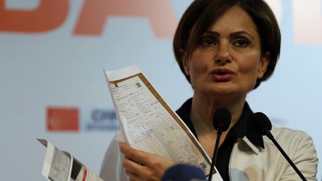 Canan Kaftancıoğlu eşi Ali Naki Kaftancıoğlu kimdir ne iş yapıyor?