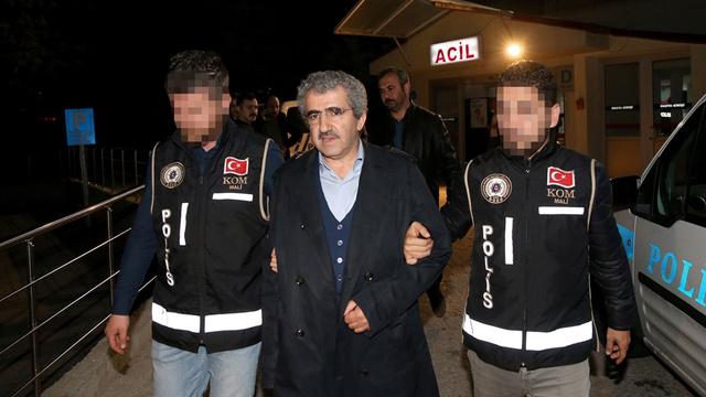Eski ÖSYM Başkanı Ali Demir hakkında karar