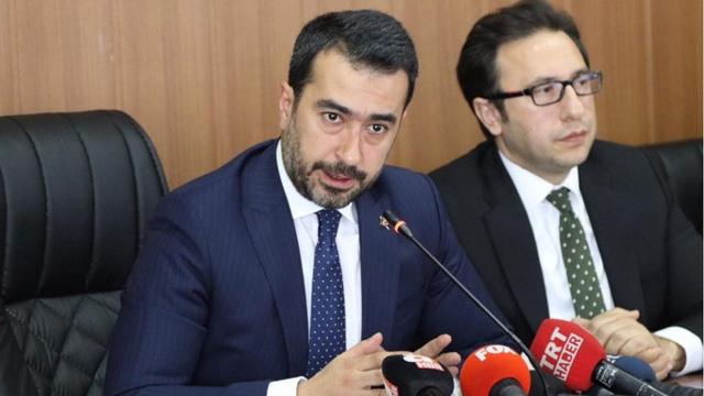 """AK Parti Ankara İl Başkanı Özcan'ndan seçim sonuçlarıyla ilgili """"Sıkıntı"""" çıkışı!"""