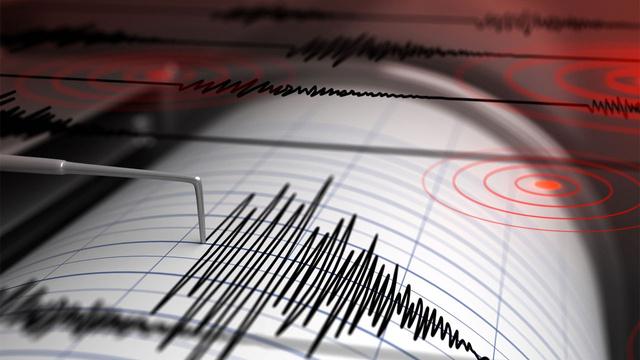 Antalya'da korkutan deprem! İşte şiddeti