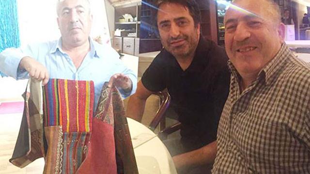 Mahsun Kırmızıgül'ün arkadaşı Seyfettin Savukduran hayatını kaybetti