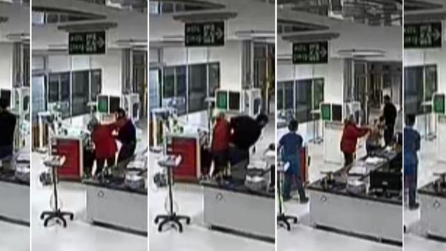 Antalya'da doktor ve hemşirelee saldırmışlardı! 3 kız kardeş yargılanıyor
