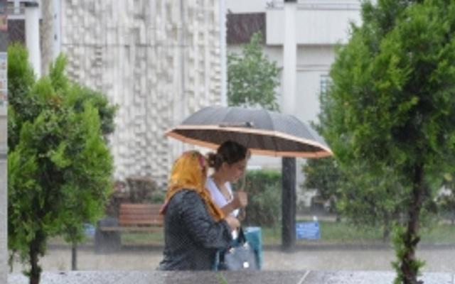 Hava durumu korkuttu şiddetli geliyor!