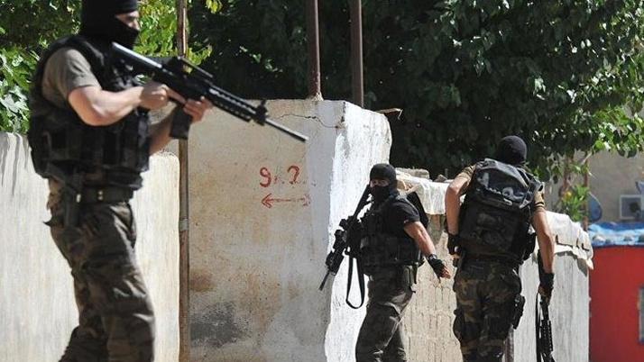 Mardin Nusaybin'de patlama ölü ve yaralılar var