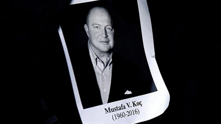 Mustafa Koç'un son hayali Koç Holding'te açıkladı