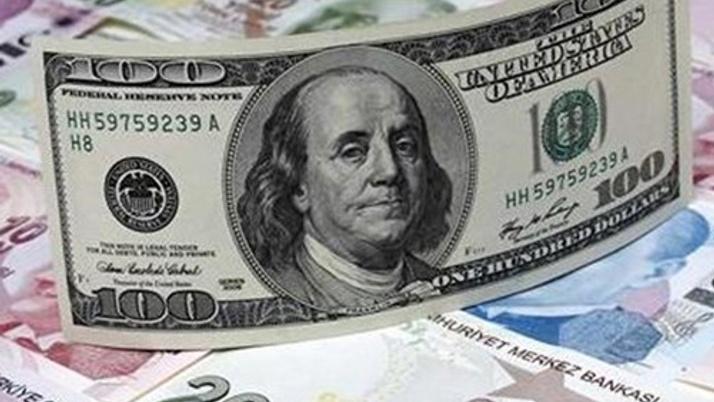 Dolar kaç TL 2017 için dolar yorumları