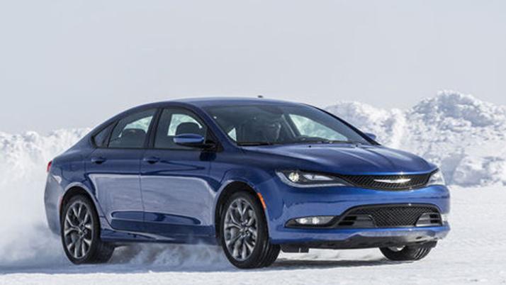 Chrysler, 1,1 milyon aracı geri çağırıyor