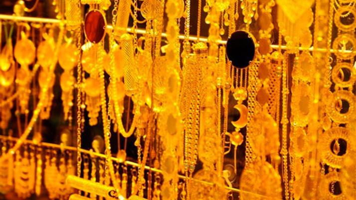 Altın fiyatları coştu bugün çeyrek altın ne kadar oldu?