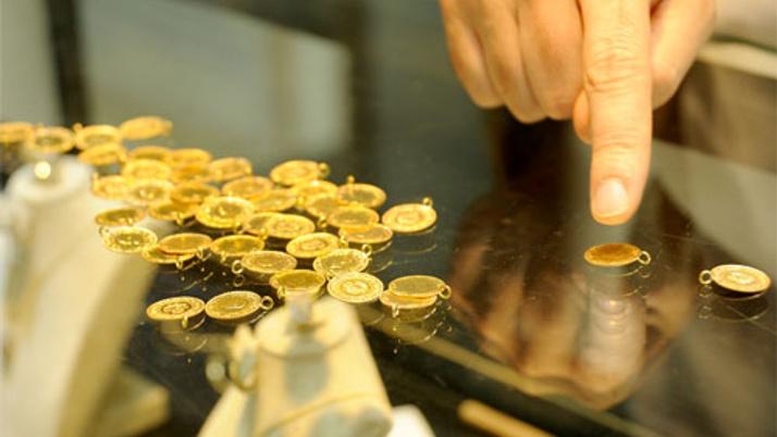 Altın fiyatları yükselişte 01.07.2016 çeyrek altın kaç lira?