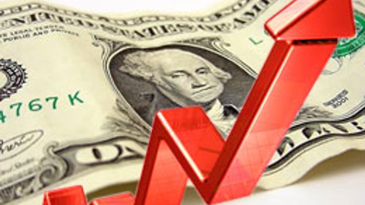 Dolar yükselişe geçti dolar kuru bugün ne kadar?
