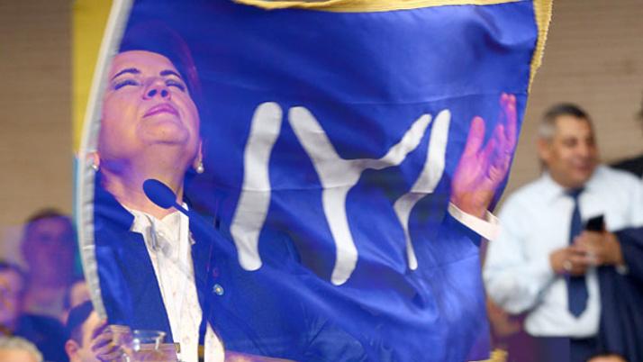 Meral Akşener'in İyi Partisi için şok iddia! İYİ kısmı meğer...