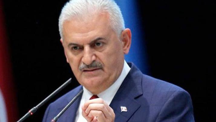 Başbakan Yıldırım: Suriye'de yeni sürece girilmiştir