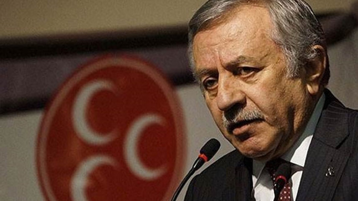 Celal Adan'dan 'MHP bitti' açıklamasına sert tepki