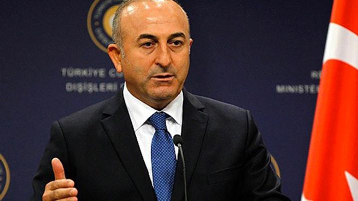 Dışişleri Bakanı Çavuşoğlu'ndan flaş S-400 açıklaması