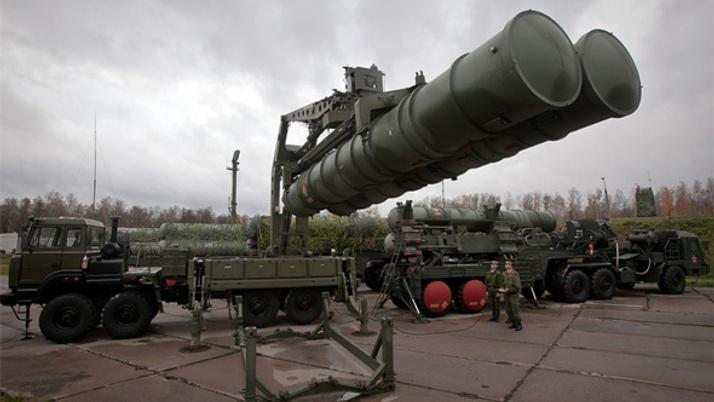 Rusya, S-400 için Türkiye'ye kredi verecek
