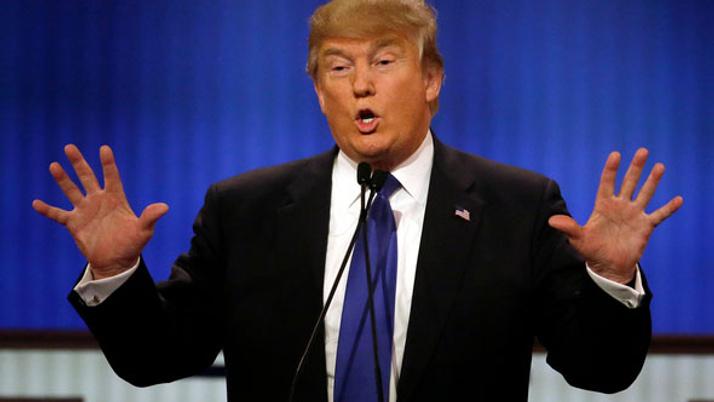 Trump'ın Müslüman yasağına fren deliye döndü