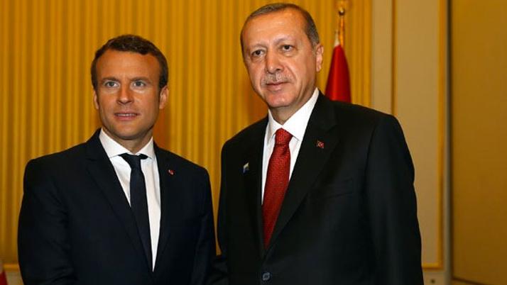 Cumhurbaşkanı Erdoğan'ı çok şaşırtmıştı istifa etti