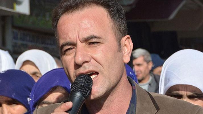 HDP Siirt İl Başkanı yeniden gözaltına alındı