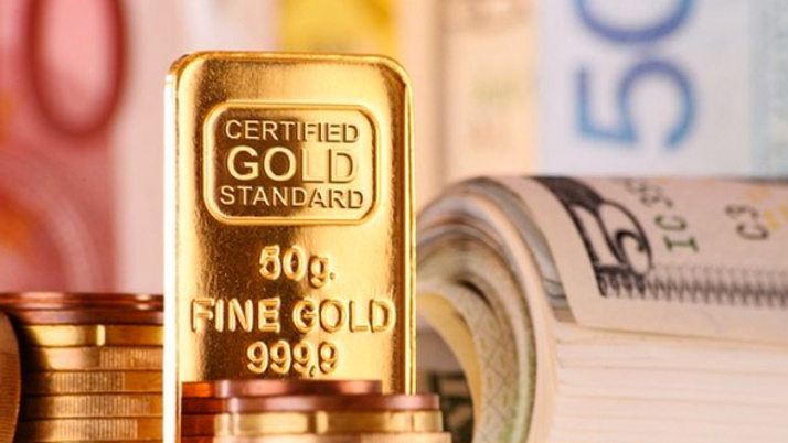 Dolar kuru kaç TL oldu gram altın fiyatları yükselişte