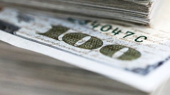 Dolar kuru yeniden coştu (Dolar kaç TL?)