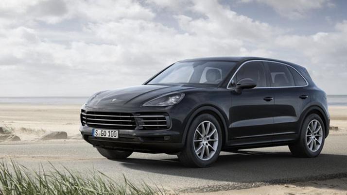 Porsche satışları artmaya devam ediyor