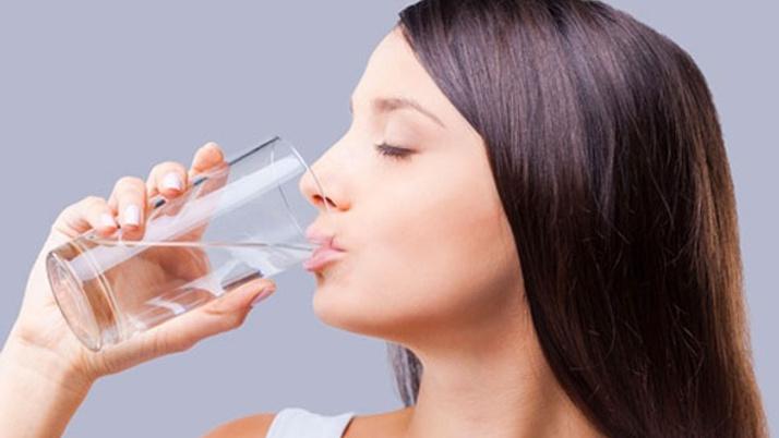 Su içmenin hiç bilmediğiniz faydaları